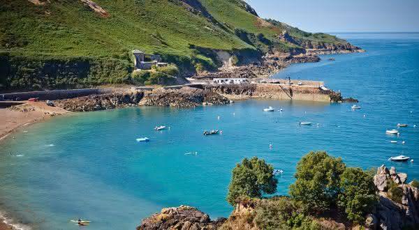 Channel Islands 2 entre as melhores ilhas do mundo