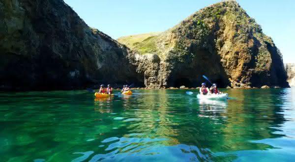 Top 10 melhores ilhas do mundo 13