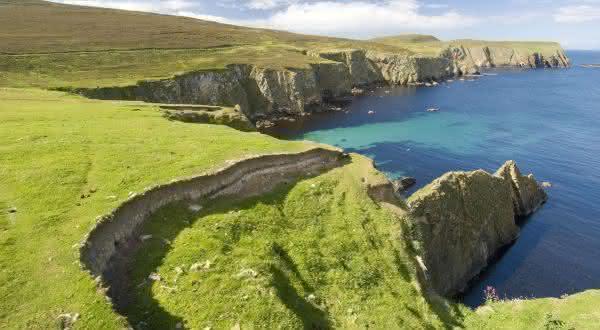 Fair 2 entre as melhores ilhas do mundo