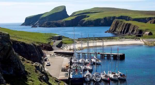 Top 10 melhores ilhas do mundo 8