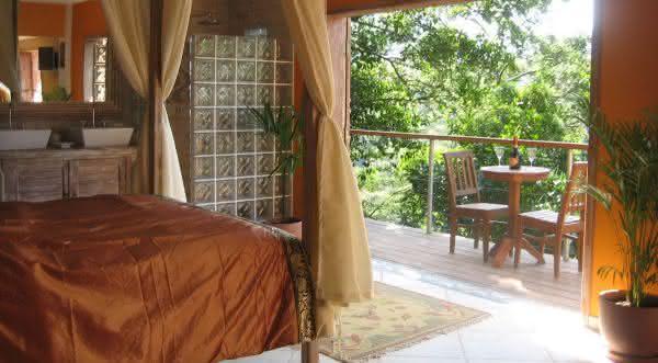 Gavea Tropical Boutique Hotel entre os melhores hotéis do rio de janeiro