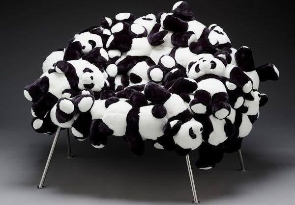 Limited Edition Banquet Chair entre as cadeiras mais caras do mundo