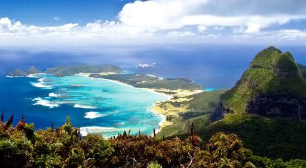 Top 10 melhores ilhas do mundo 9