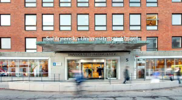 Sahlgrenska University Hospital entre os melhores hospitais cirúrgicos do mundo