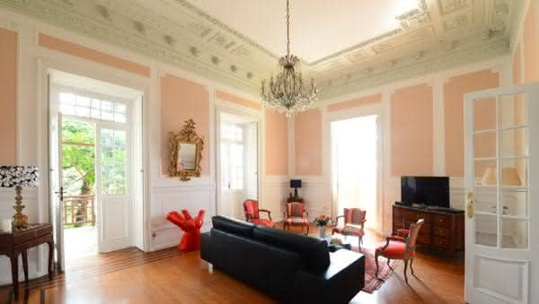 Villa Almirante entre os melhores hotéis do rio de janeiro