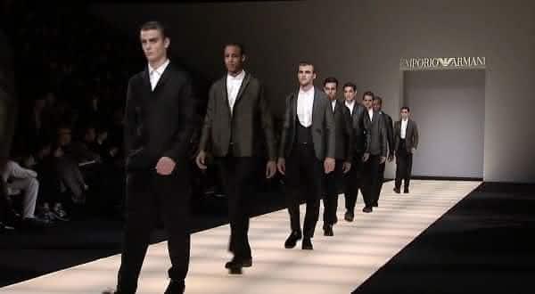armani entre as marcas de roupas mais caras do mundo