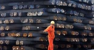 china entre os maiores paises produtores de ferro do mundo