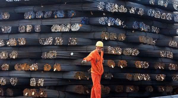 Top 10 maiores países produtores de ferro do mundo