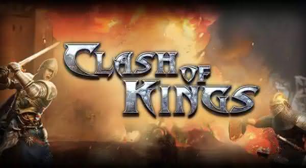 clash of kings entre os jogos de celular de maior sucesso de todos os tempos