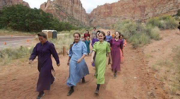 forcadas entre as coisas perturbadoras que voce nao sabia sobre poligamia
