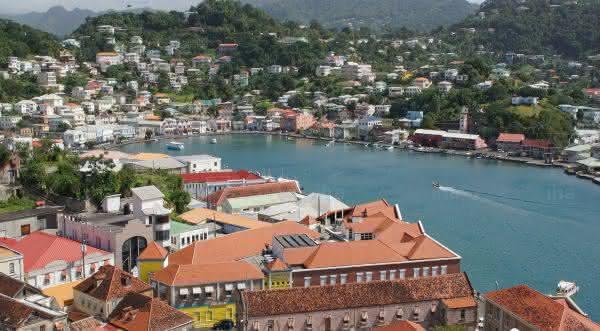granada entre os paises mais seguros em desastres naturais