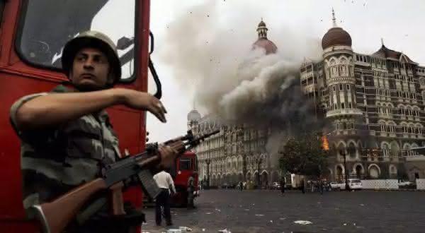 india  entre os países com mais terrorismo no mundo