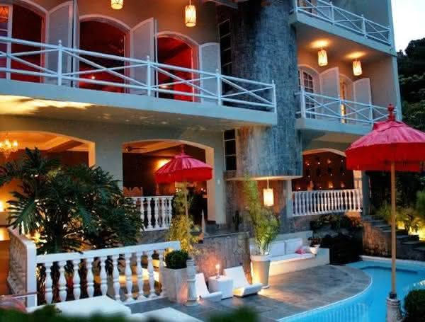 la maison entre os melhores hoteis do rio de janeiro