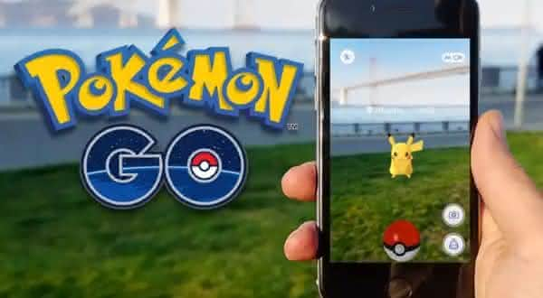 pokemon go entre os jogos de celular de maior sucesso de todos os tempos