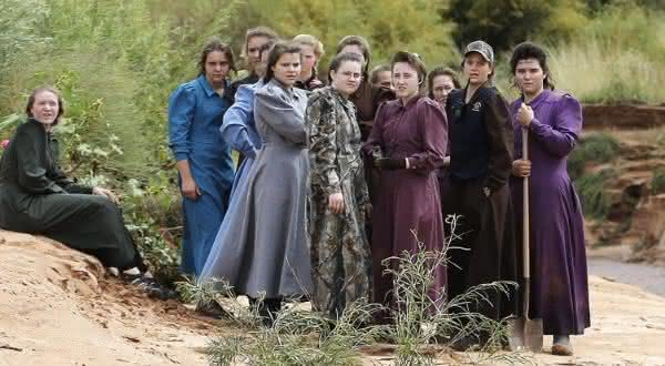 racistas entre as coisas perturbadoras que voce nao sabia sobre poligamia
