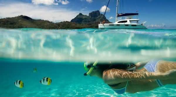 taiti 3 entre as melhores ilhas do mundo
