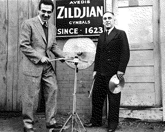 Avedis Zildjian Company entre as empresas mais antigas em atividade no mundo