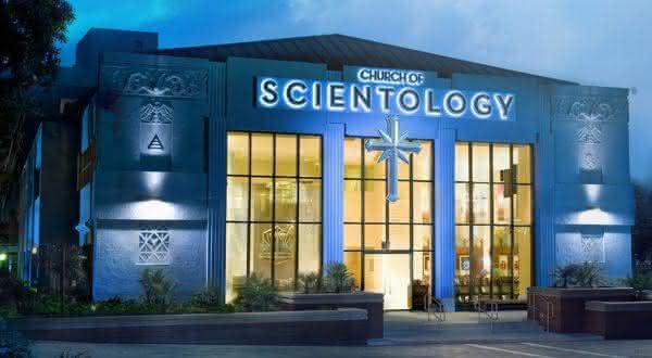 Cientologia entre as religioes bizarras que voce nao acreditara serem reais