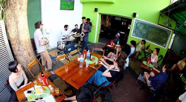LimeTime Hostel entre os melhores hoteis de sao paulo