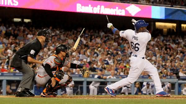 Major League Baseball entre os torneios esportivos com maior media de publico do mundo