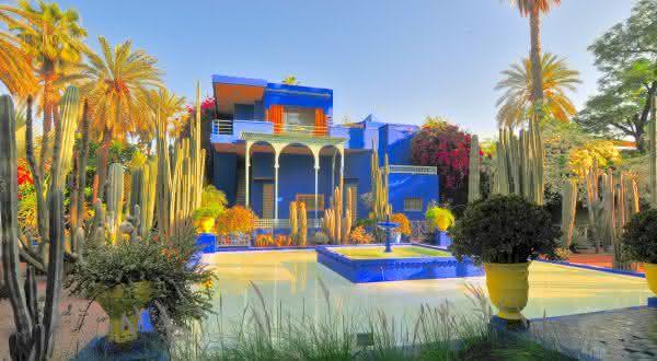 Top 10 jardins mais bonitos do mundo 8