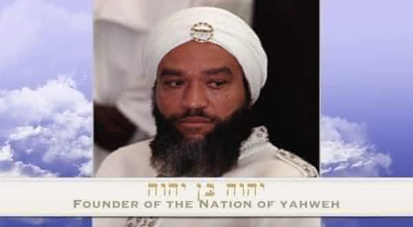 Nation of Yahweh entre as religioes bizarras que voce nao acreditara serem reais