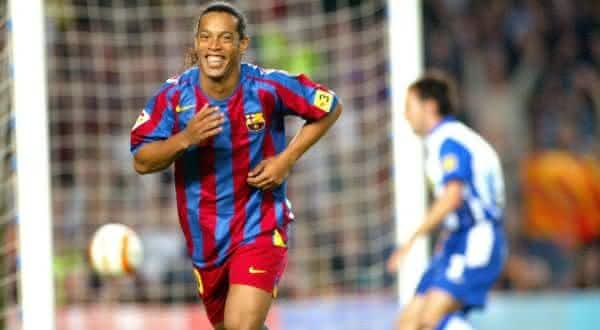 Top 10 maiores meia-atacantes da história do futebol