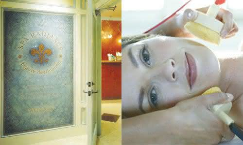 The Grand Luxe Facial entre os tratamentos de beleza facial mais caros do mundo