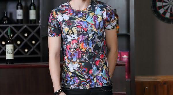 Valentino entre as marcas de camisetas mais caras do mundo