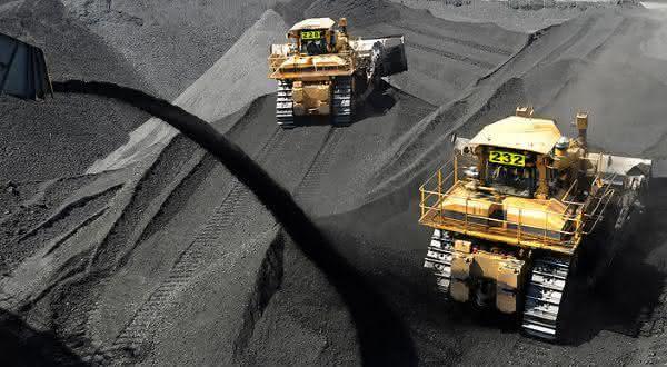 australia entre os maiores países produtores de carvão