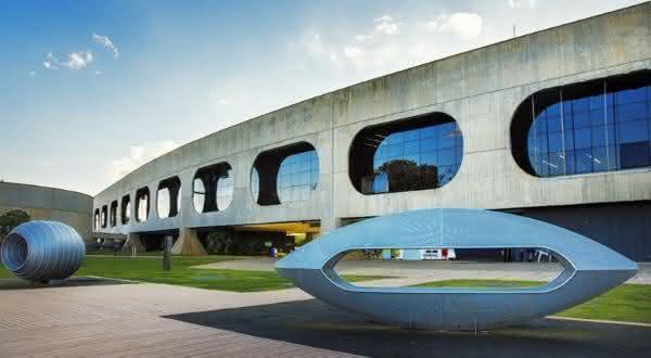 ccb entre as coisas para ver e fazer em Brasilia