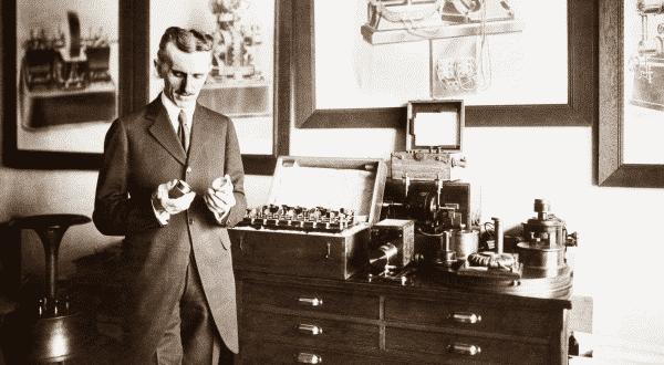 doenca mental entre as historias tragicas sobre a loucura de Nikola Tesla