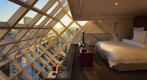 hotel emiliano entre os melhores hotéis de são paulo