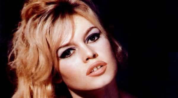 Brigitte Bardot entre as atrizes mais sexy de todos os tempos