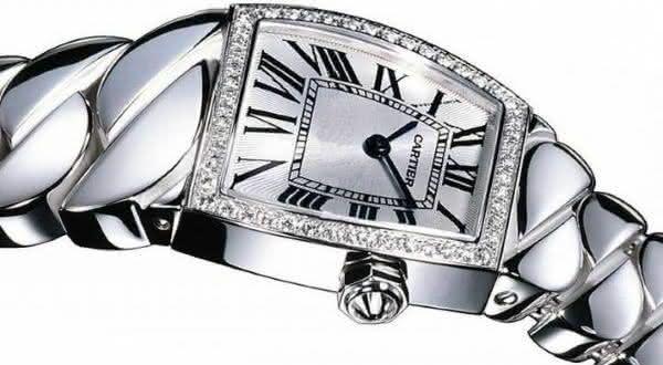 Cartier La Dona entre os relogios femininos mais caros do mundo