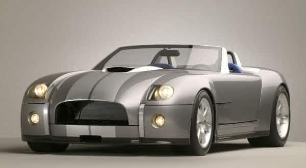 Top 10 carros da FORD mais caros do mundo 2
