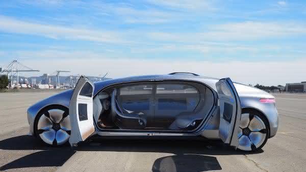 Top 10 carros da Mercedes Benz mais caros 1