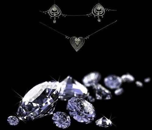 The Diamond Bikini entre as jóias mais caras do mundo