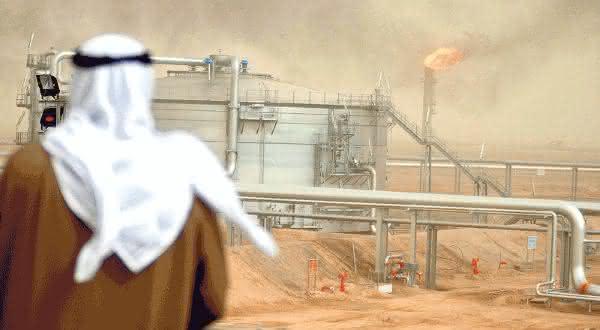 Top 10 maiores produtores de petróleo do mundo