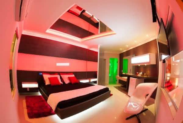 Top 10 motéis mais caros do Brasil 27