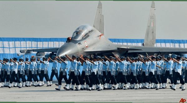 forca aerea india entre as maiores forcas aereas do mundo