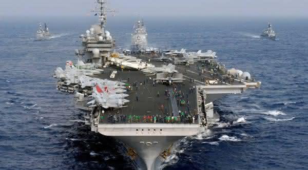 india entre as maiores marinhas do mundo