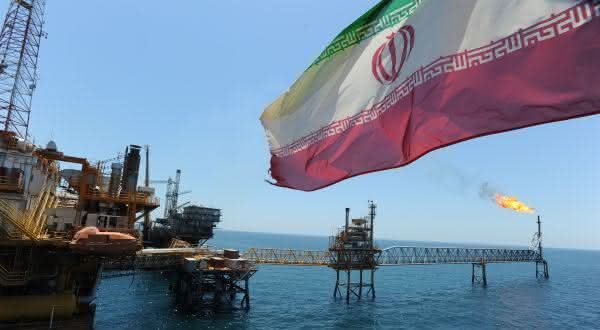 ira entre os maiores produtores de petroleo do mundo