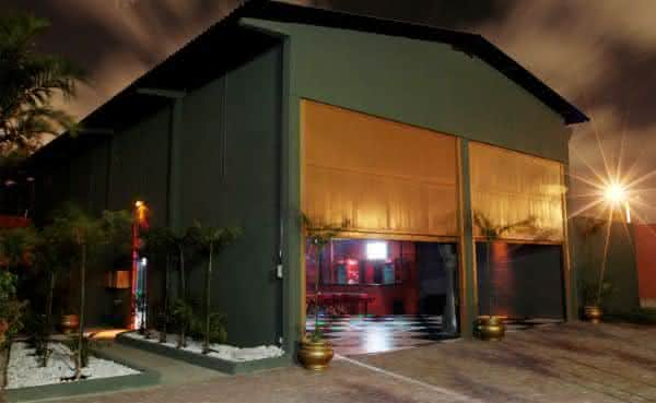 Top 10 motéis mais caros do Brasil 2