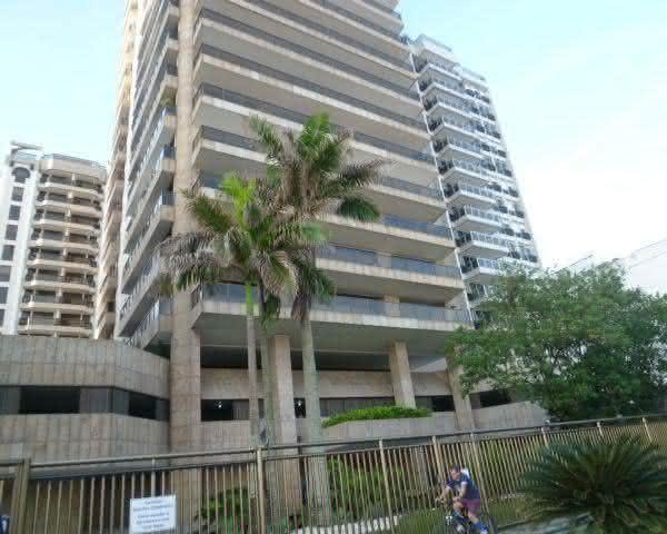 Edificio Cap Ferrat entre os apartamentos mais caros do brasil