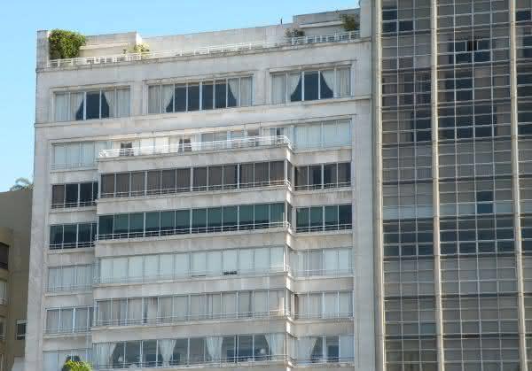 Top 10 apartamentos mais caros do Brasil 10