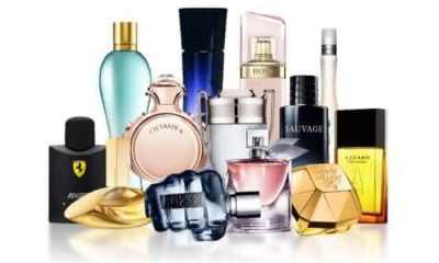 Top 10 melhores perfumes importados masculinos