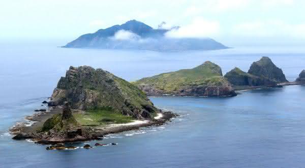 japao entre os paises com mais ilhas do mundo