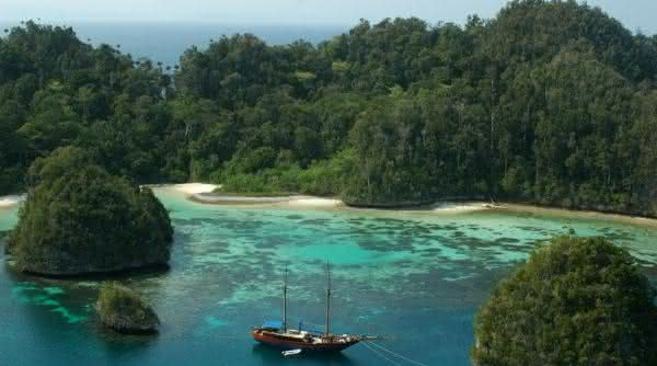 papua nova guine entre os maiores arquipelagos do mundo