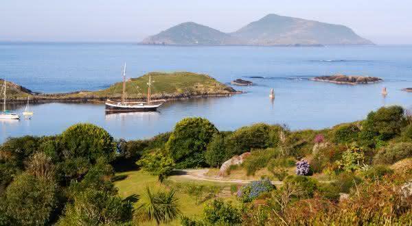 reino unido entre os paises com mais ilhas do mundo